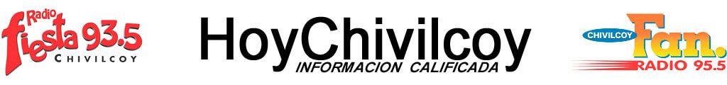 Noticias de Chivilcoy - Hoy Chivilcoy