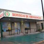 PERSONAL DEL HOSPITAL: PRIMEROS RESULTADOS NEGATIVOS
