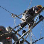 AV. DE TOMASO: CORTE DE ENERGÍA POR OBRAS PARA MEJORAR SERVICIO ELÉCTRICO