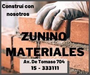 ZUNINO MATERIALES