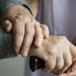 UN HOMBRE DE 94 AÑOS VENCIÓ AL COVID EN NUESTRO HOSPITAL