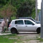 APLICARÁN MULTAS POR ESTACIONAR SOBRE SUBIDA DE GARAJE