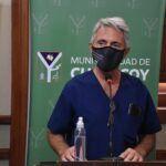 """""""NO OCULTAMOS EL INCREMENTO DE CASOS"""""""