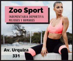 Zoo Sport Indumentaria Deportiva Mujeres y Hombres