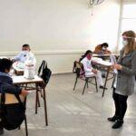 EL LUNES, NUESTROS CHICOS REGRESAN A CLASES