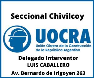 UOCRA Seccional Chivilcoy