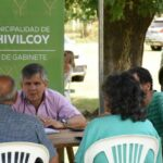 EN OCTUBRE VUELVEN LAS AUDIENCIAS PÚBLICAS EN LOS BARRIOS