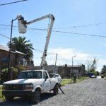 FUERON MEJORADAS MÁS DE MIL CUADRAS
