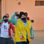 CHIVILCOY SIN BARRERAS: TALLERES VOLVIERON A LA ACTIVIDAD PRESENCIAL